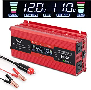 12vdc to 110vac inverter circuit