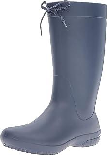 Croc'Odor Freesail Rain Boot Women, Botas Mujer