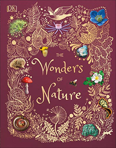 Compare Textbook Prices for The Wonders of Nature  ISBN 9781465485366 by Hoare, Ben