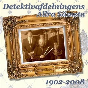 Detektivafdelningens Allra Sämsta 1902-2008