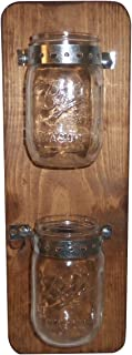 Established 98 70208 Country Romance Double Wall Vase