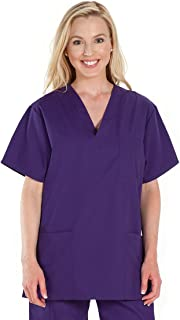 Prestige Medical 302-GRP-2X - Blusa de enfermero unisex, talla XXL,