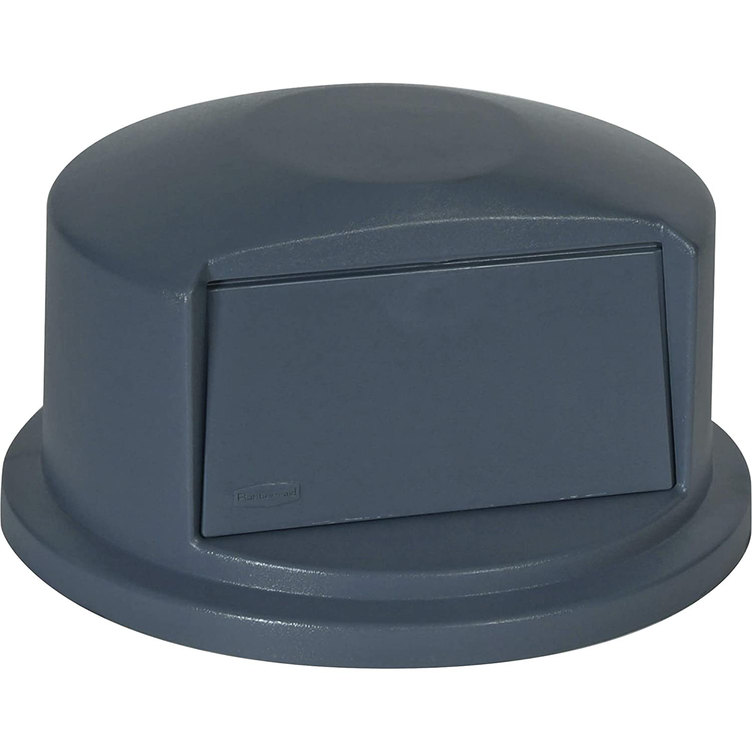 Rubbermaid Commercial Heavy-Duty BRUTE Dome Swing Door Lid f NEW before selling List price Top