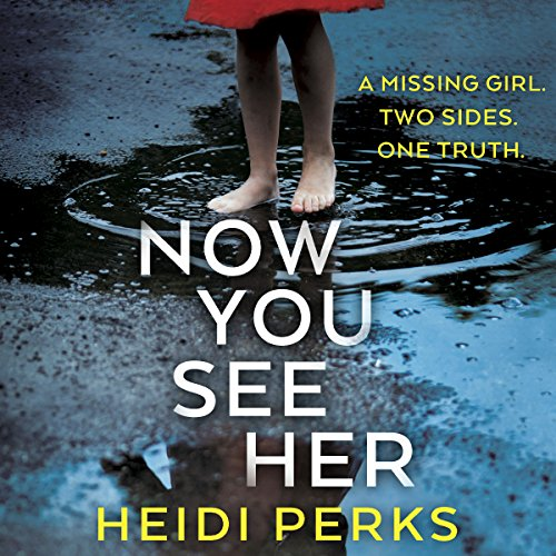 Couverture de Now You See Her