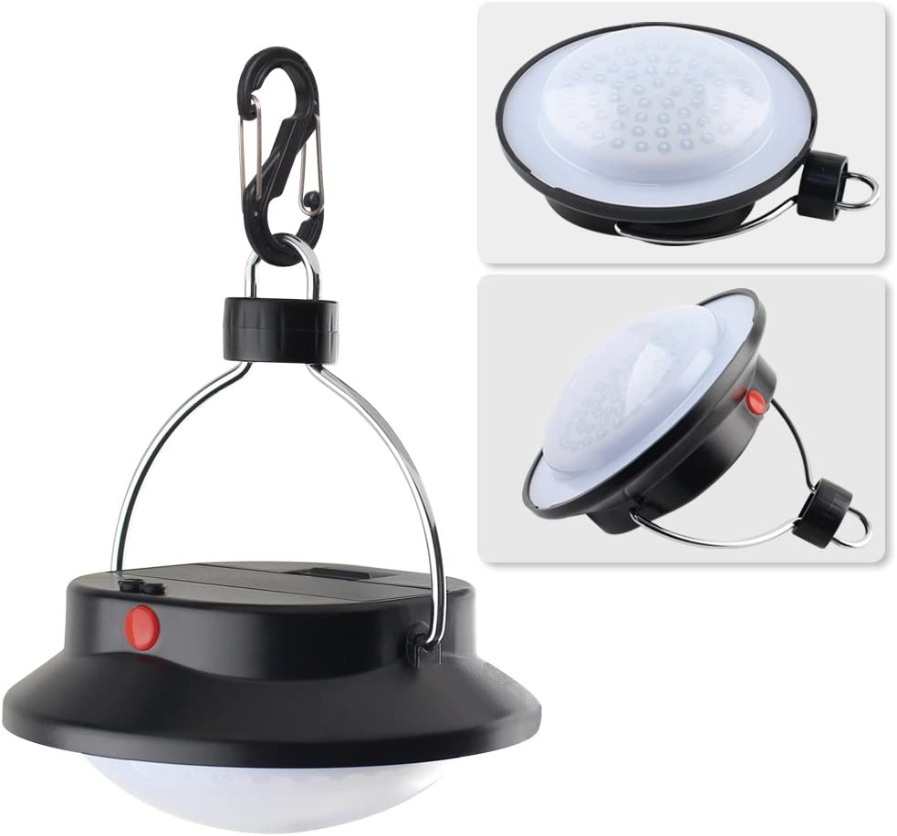 New products world's Max 42% OFF highest quality popular 60 LED Rechargeable Tent Portable Outdoor Lantern Light