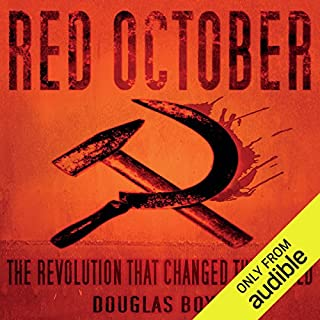 Red October cover art