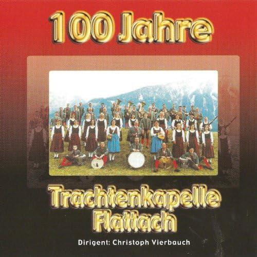 Trachtenkapelle Flattach - Dirigent Christoph Vierbauch