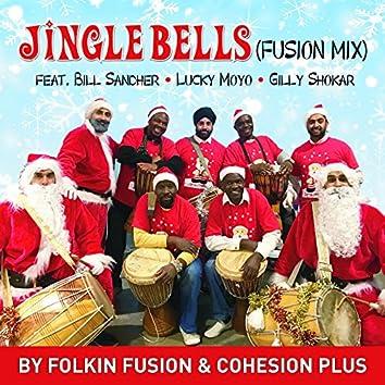 Jingle Bells (Fusion Mix) [feat. Bill Sandher, Lucky Moyo & Gilly Shokar]