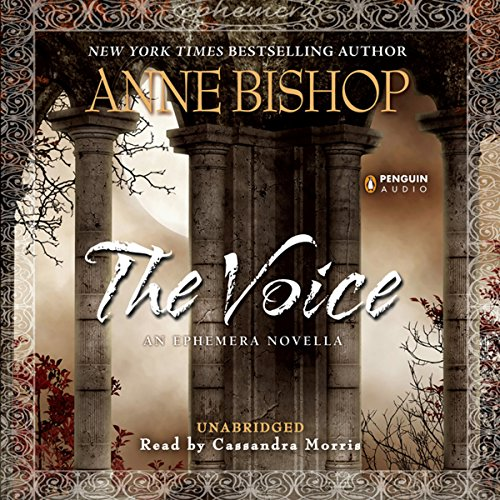 The Voice cover art