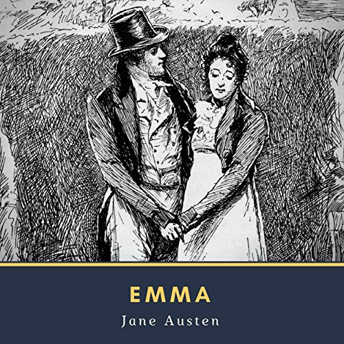 Emma     By Jane Austen              By:                                                                                                                                 Jane Austen                               Narrated by:                                                                                                                                 Moira Fogarty                      Length: 16 hrs and 11 mins     Not rated yet     Overall 0.0