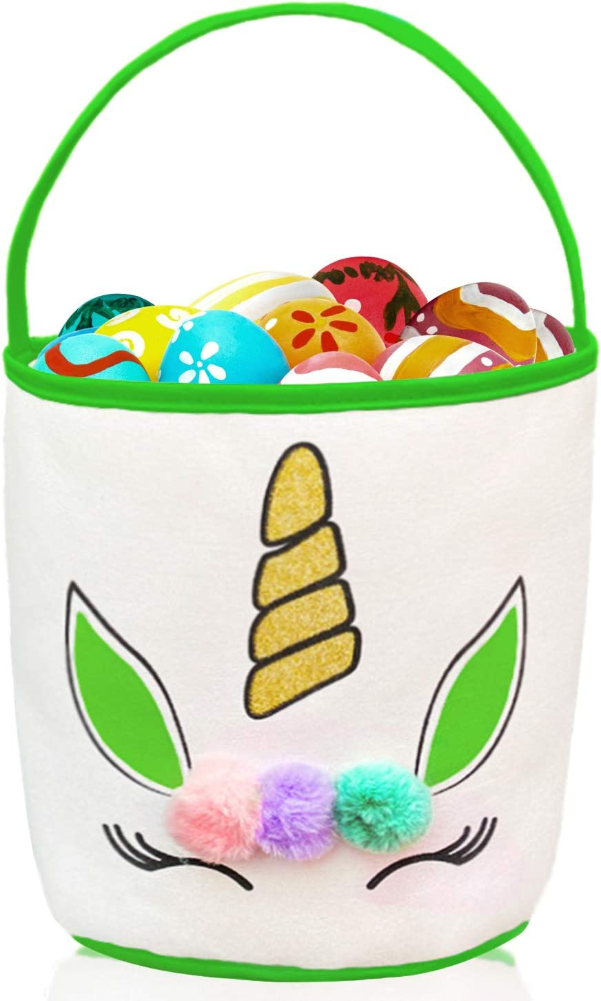 Leesgel Unicorn Easter Baskets Ranking TOP2 for Basket Challenge the lowest price of Japan