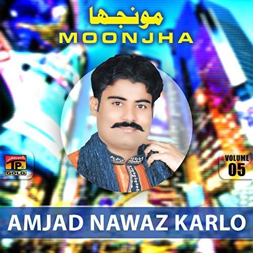 Amjad Nawaz Karlo