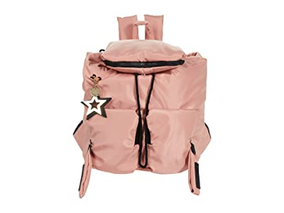 See by Chloe Joyrider Nylon Backpack (Fallow Pink) Backpack Bags