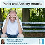 Stop Panic Attacks Stop Anxiety Attacks Self-Hypnosis CD