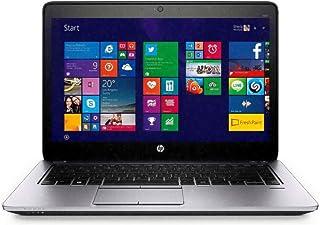 Renewed EliteBook laptop 840 G2 14-inch intel i5-5300U 8 GB 256 GB SSD with activated microsoft office and Windows 10(Rene...