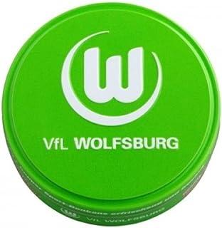 Sport Bonbon VfL Wolfsburg - 60 g mit Apfel u. Eisbonbongeschmack