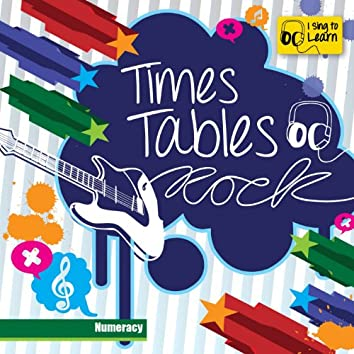 Sing 2 Learn Times Tables
