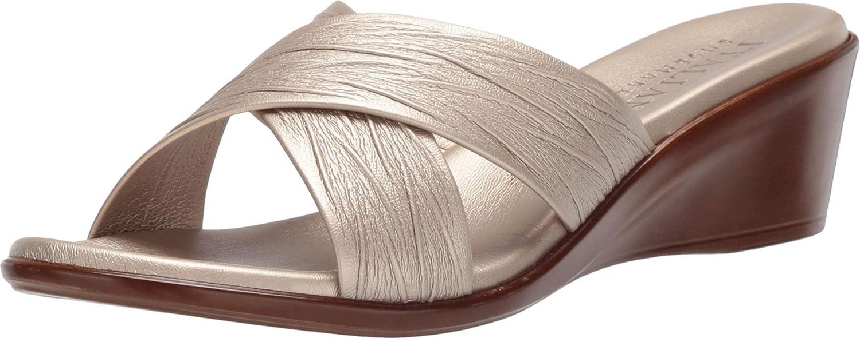 ITALIAN Shoemakers Women's Kenny Sandal