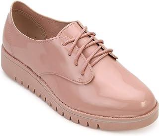Sapato Oxford Beira Rio Br18-4174419
