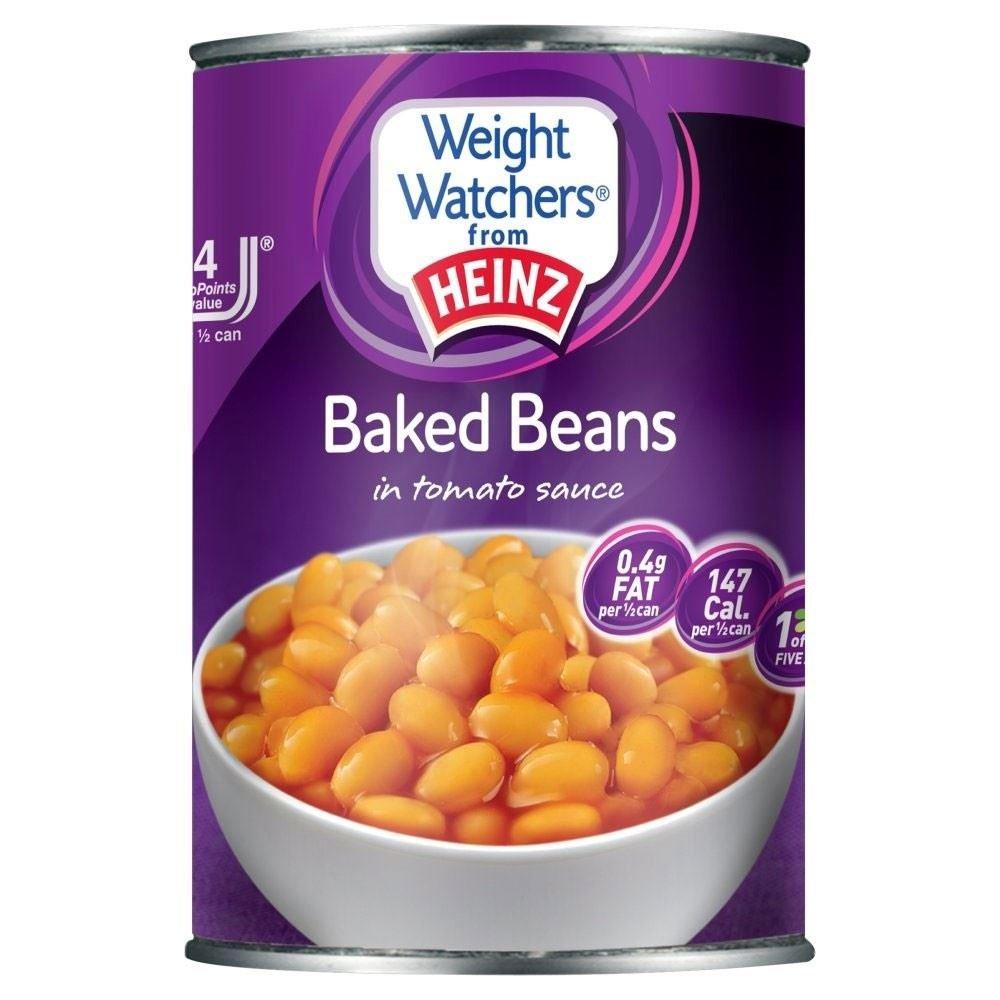 Weight Watchers from Heinz Baked Award-winning store Beans Pack 6 - of San Diego Mall 415g