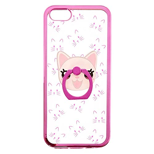 wholesale dealer 5de5a 72579 Claire's Phone Case: Amazon.co.uk