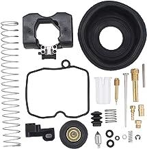 NewYall Carb Carburetor Repair Rebuild Kit