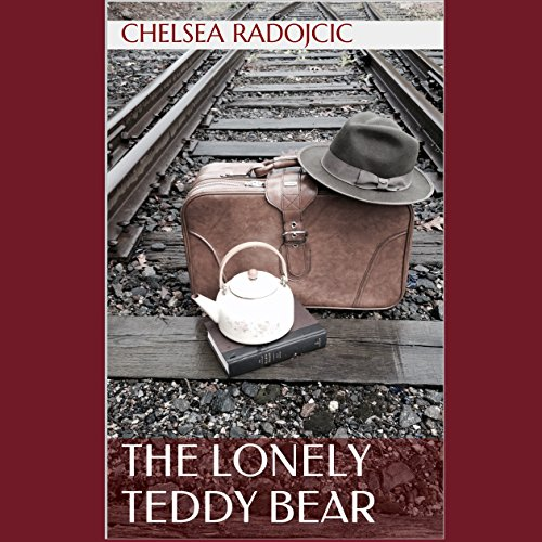 The Lonely Teddy Bear cover art