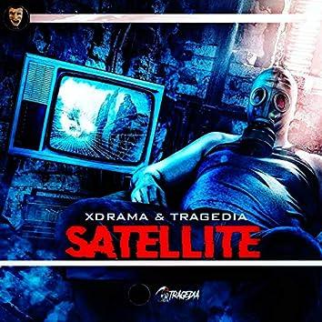 Satellite (feat. Tragedia)