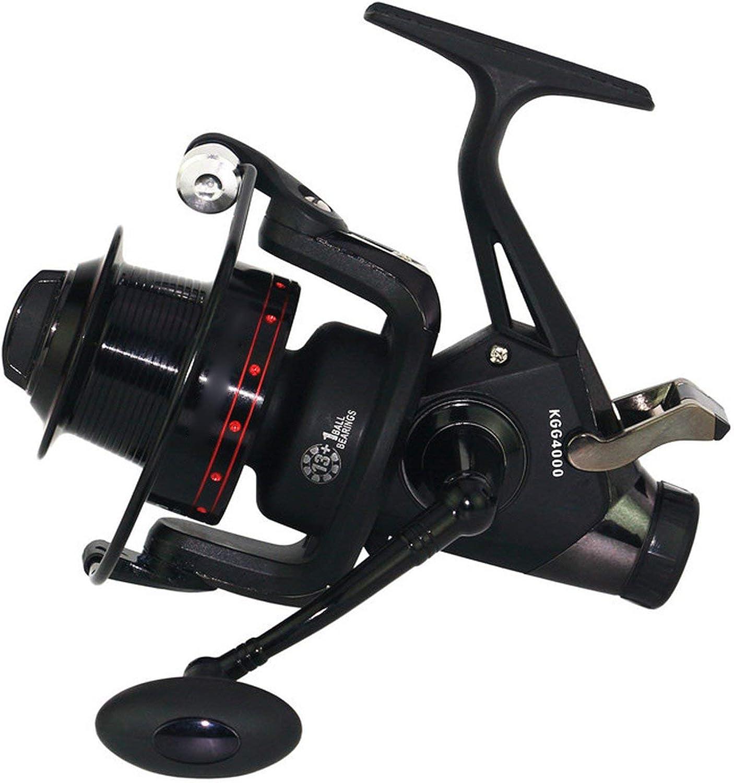 Wheel New Dual Brake CNC Rocker Fishing Reel Fishing Reels Spinning Reel Spinning Wheel Type Boat Fishing Wheel