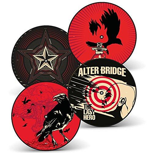 The Last Hero (Ltd.2lp Picture Disc) [Vinyl LP]