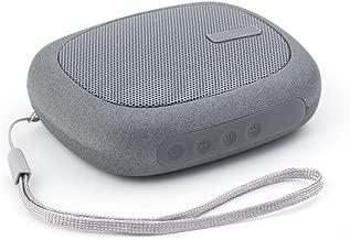 Kikkerland Stone Bluetooth Speaker