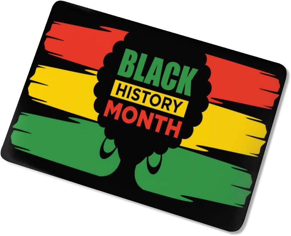 Laptop Case for MacBook African American Black History Month Laptop Computer Hard Shell Cases Cover New Air13 // Air13 // Pro13 // Pro15