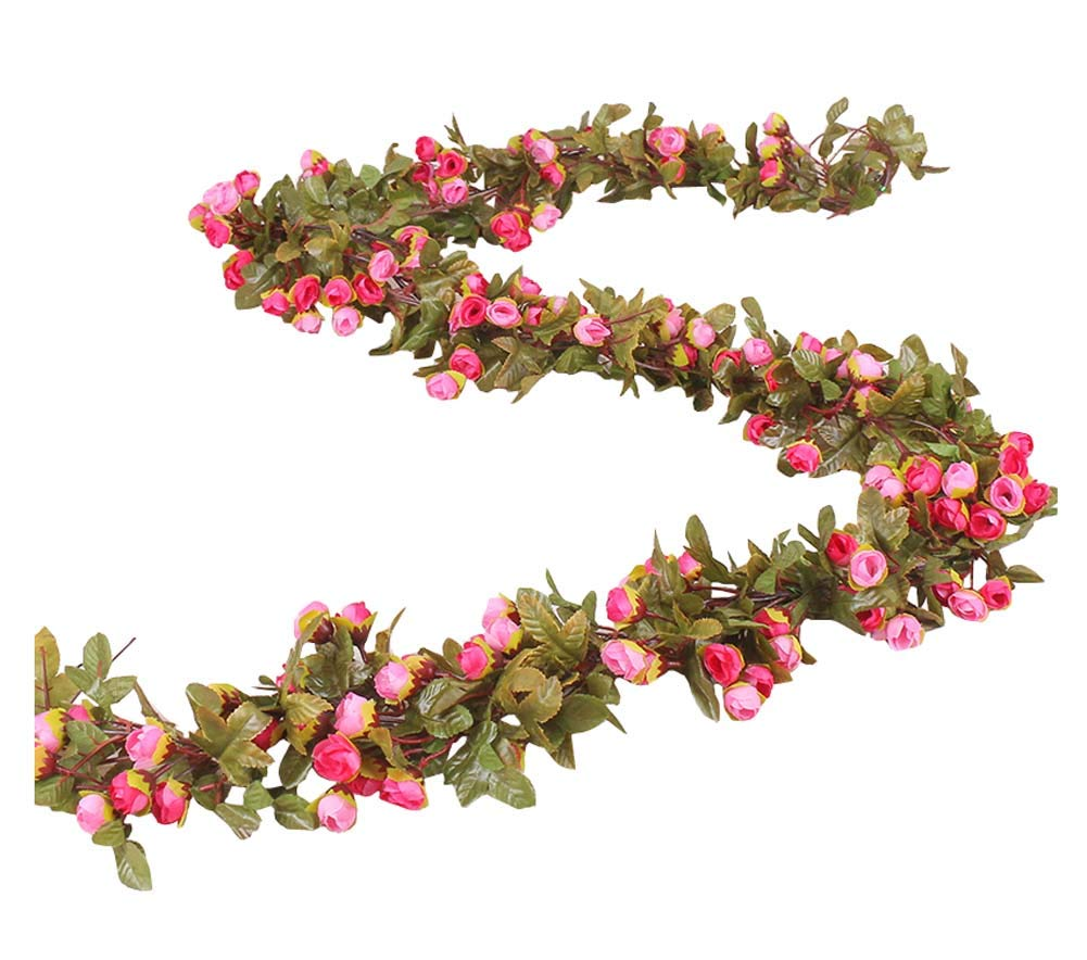 d/écoration de Maison de Mariage TRvancat Lot de 10 Branches deucalyptus Naturelles s/éch/ées pour Arrangement de Fleurs