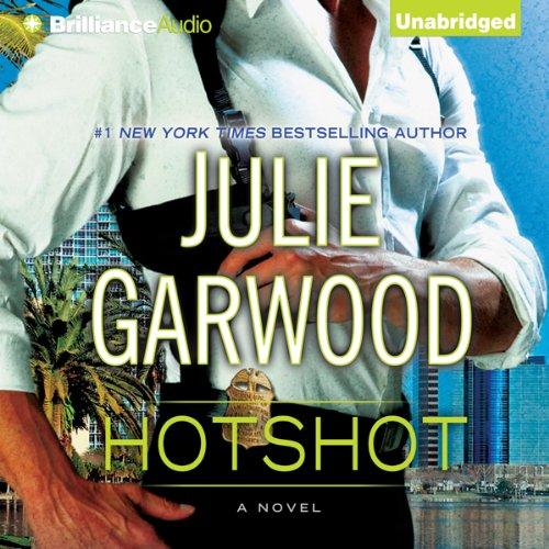 Hotshot cover art