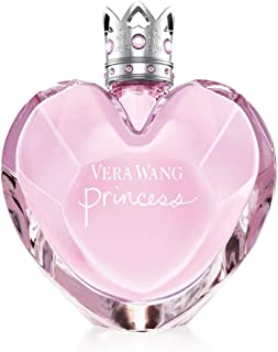 Vera Wang Flower Princess By Vera Wang Fragrances For Women. Eau De Toilette Spray 3.4 Oz / 100 Ml , pink