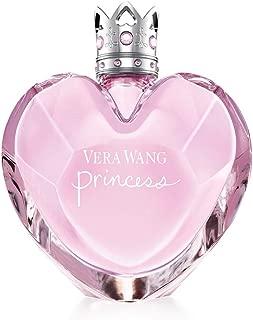 Vera Wang Flower Princess Eau de Toilette Spray for Her, 100ml