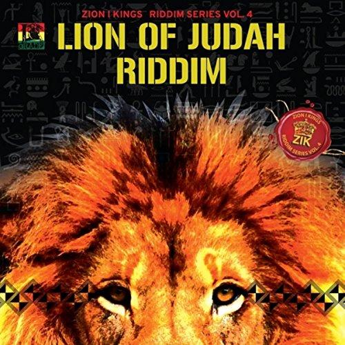 Lion of Judah Celebrityz Hornz Version