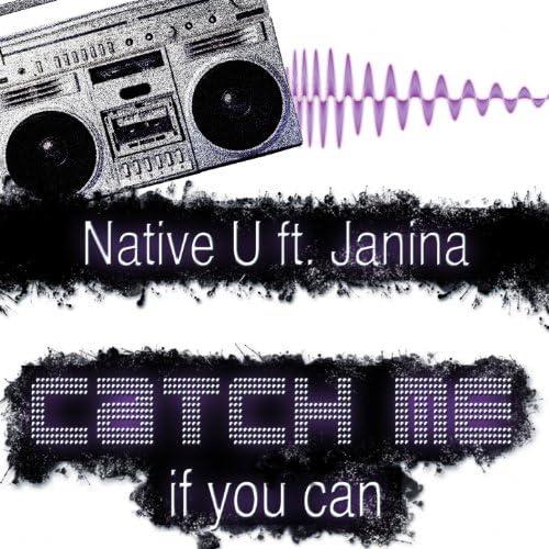 native U feat. Janina