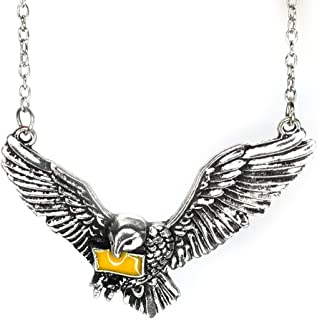Harry Potter Flying Hedwig Mail Necklace/Pendant