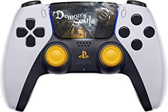 Demon's Soul PS5 DualSense Wireless Custom UN-MODDED Controller Playstation 5