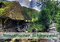 Romantischer Schwarzwald (Wandkalender 2022 DIN A3 quer): Einer der schoensten Flecke auf dieser Erde (Monatskalender, 14 Seiten )