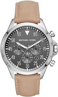 a0861f605d0e Amazon.com  Michael Kors - Wrist Watches   Watches  Clothing