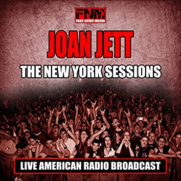 The New York Sessions (Live)