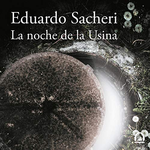 La noche de la Usina (Premio Alfaguara de novela 2016) [ The Night of the Heroic Losers (Alfaguara Award 2016)] Audiobook By Eduardo Sacheri cover art