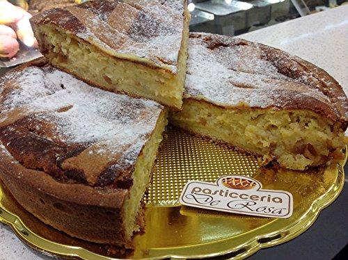 Pasticceria De Rosa Pastiera napoletana Artigianale 1.5 kg