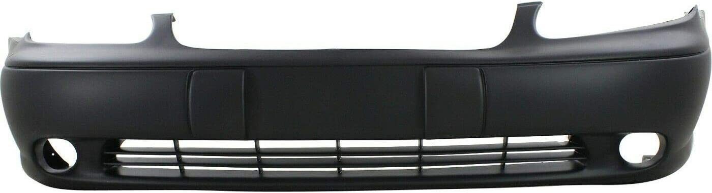 Front Bumper Cover Compatible with Classic Base OFFicial shop Tucson Mall 2004-2005 Sedan