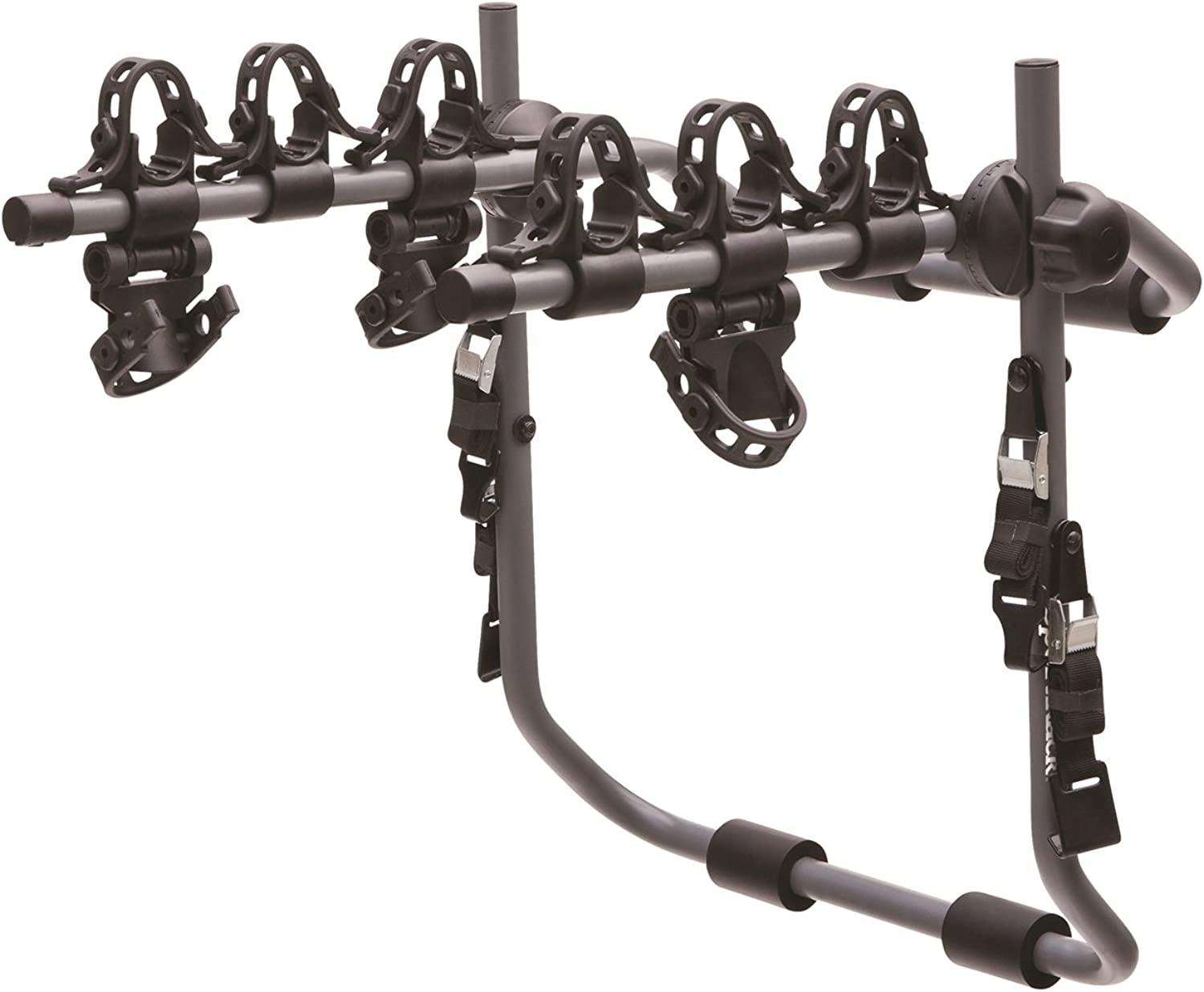 SportRack 3Bike AntiSway Trunk Mount Bike Rack