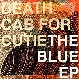 Death Cab For Cutie -The Blue Ep (Ep-Vinilo)