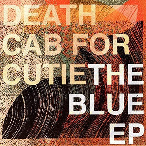 The Blue (Ep)