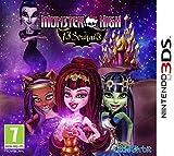 Monster High: 13 Souhaits [Importación Francesa]